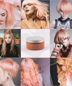 Soin Repigmentant Corail Pastel Peachy Orange | Color-Mania