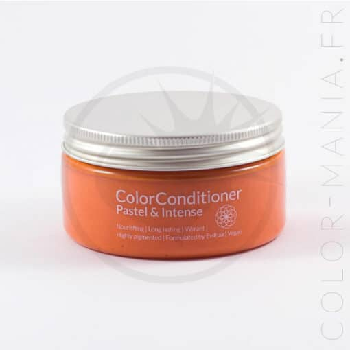 Soin Repigmentant Corail Pastel Peachy Orange | Color-Mania