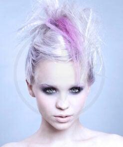 Ripigmenting Rose Pastel Silver | Color-Mania