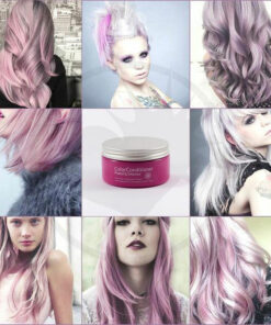 Soin Repigmentant Rose Pastel Silver   Color-Mania