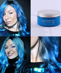 Repigmentando Blue Pastel Sky Blue | Cor-Mania