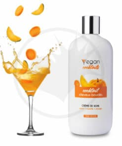 Crema per capelli ricci 500 ml - Cocktail vegani | Color-Mania