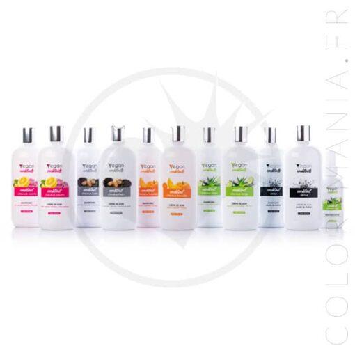 Crème de Soin Cheveux Courts 500 ml - Vegan Cocktails | Color-Mania