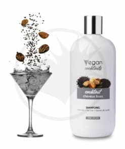 Shampoing Cheveux Lisses 500 ml - Vegan Cocktails | Color-Mania