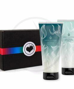 Caja de regalo Cuidado del cabello Opus Magnum - Alquimia urbana | Color-Mania.fr