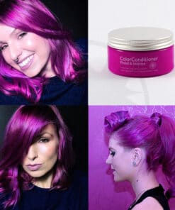 Soin Repigmentant Rose Intense Magenta Pink | Color-Mania