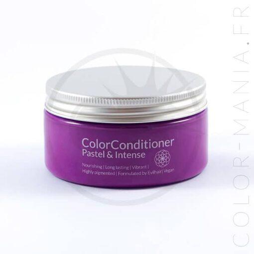 Pot du soin repigmentant Violet Pastel Silver