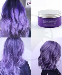Violett Pastell Purple Purple | Farblich Mania
