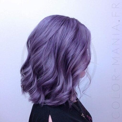 Soin Repigmentant Violet Pastel Silver Purple | Color-Mania