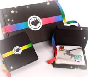 Coffrets cadeaux Color-Mania