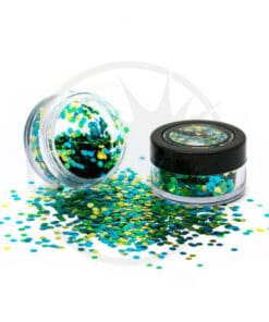 Paillettes Biodégradables Mix Sea Horse - PaintGlow | Color-Mania.fr