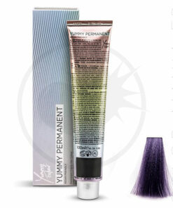 Coloration Professionnelle Violet Pastel Lavender - Yummy Colour | Color-Mania
