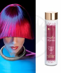 Soin Cheveux Colorés MaKadamia 200 ml - Urban Keratin | Color-Mania