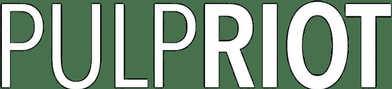 Logo Pulp Riot Blanc