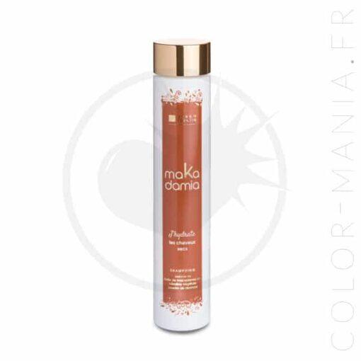 Shampoing Cheveux Secs MaKadamia 250 ml - Urban Keratin