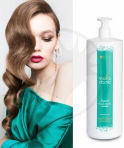 Shampoing Cuir Chevelu Sensible MaKadamia 1 Litre - Urban Keratin | Color-Mania
