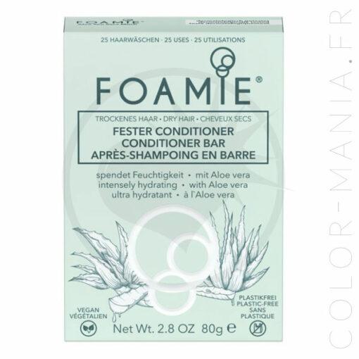 Foamie Fester Conditioner Aloe You Vera Much   Color-Mania