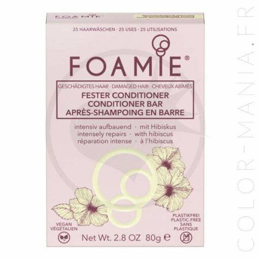 Foamie Fester Conditioner Hibiskiss | Color-Mania