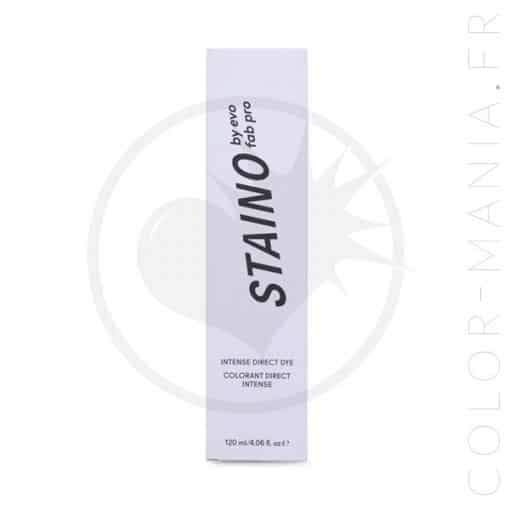 Diluant Coloration Cheveux Directe Intense Clear - Staino EVO | Color-Mania