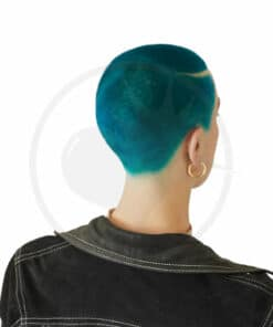 Coloration Cheveux Directe Intense Vert Jade - Staino EVO   Color-Mania