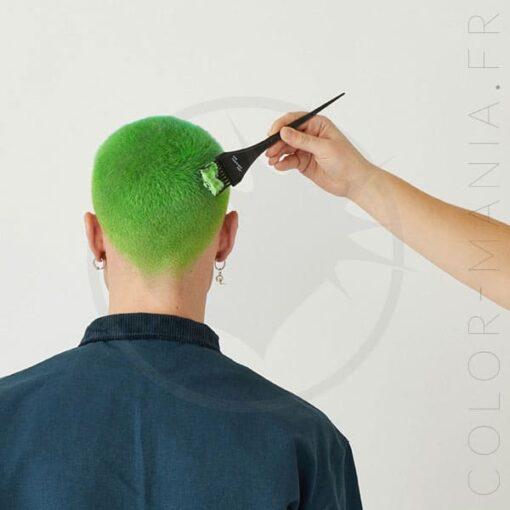 Coloration Cheveux Directe Intense Citron Vert - Staino EVO | Color-Mania