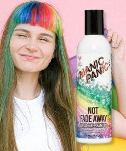 Manic Panic Shampoing Protecteur Couleur | Color-Mania