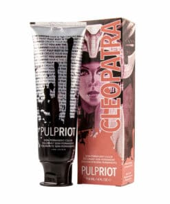 Coloration Cheveux Rose Cleopatra - Pulp Riot | Color-Mania