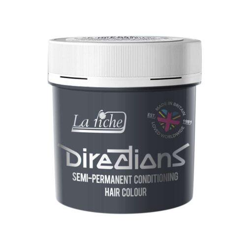 Coloration Cheveux Gris Slate - Directions   Color-Mania