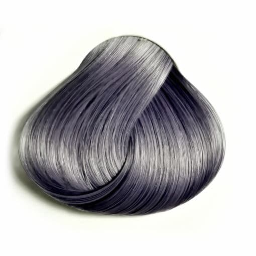 Coloration Cheveux Gris Stormy Grey - Directions | Color-Mania