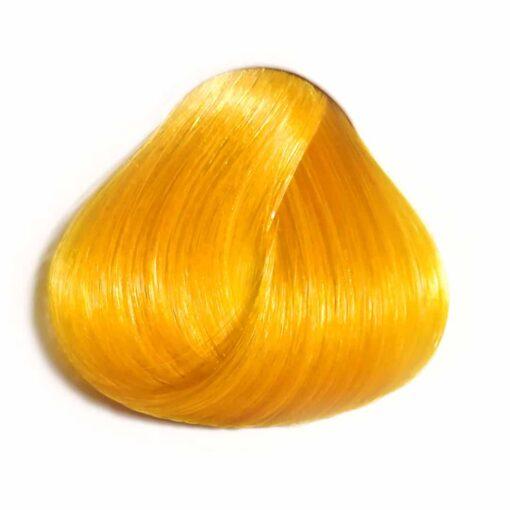 Coloration Cheveux Orange Sunflower - Directions | Color-Mania