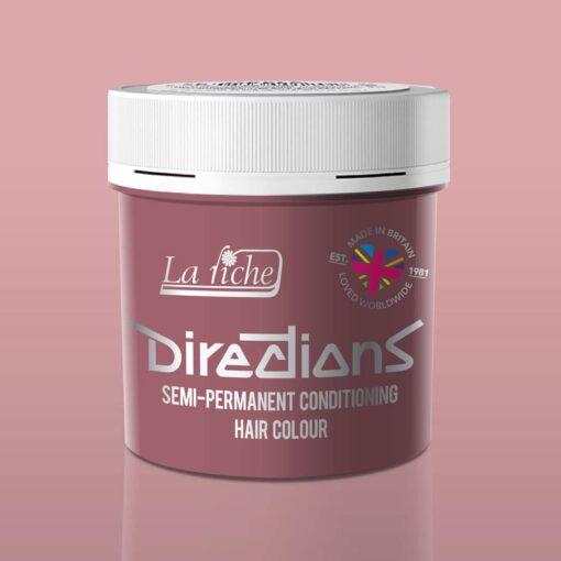 Coloration Cheveux Pastel Rose - Directions | Color-Mania