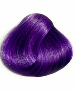 Coloration Cheveux Ultra Violet – Directions | Color-Mania