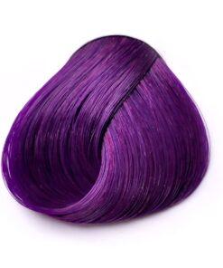 Coloration Cheveux Violet Deep Purple - Directions | Color-Mania