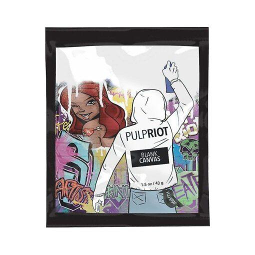 Effaceur de coloration Blank Canvas - Pulp Riot | Color-Mania